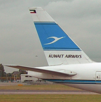 kuwait+airways