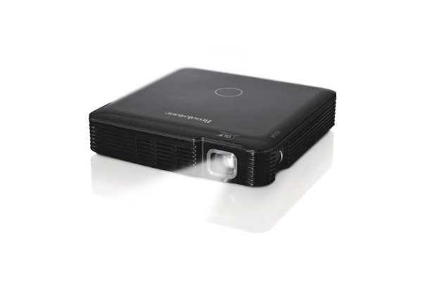 Brookstone HDMI pocket-sized projector