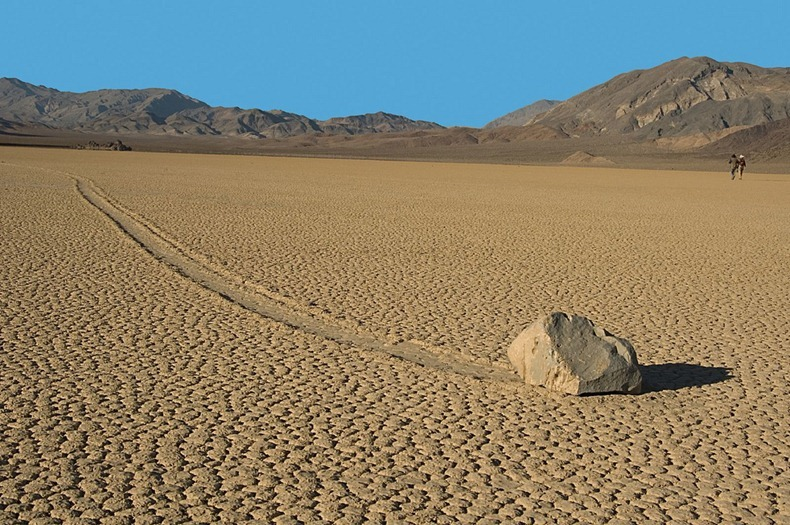 Death Valley National Park, Inyo County, California, U.S.