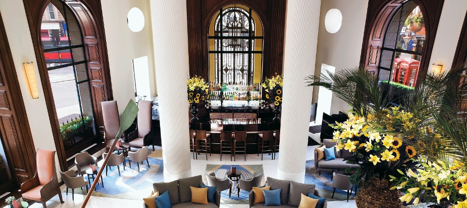 One-Aldwych-Hotel-London-Covent-Garden-lobby