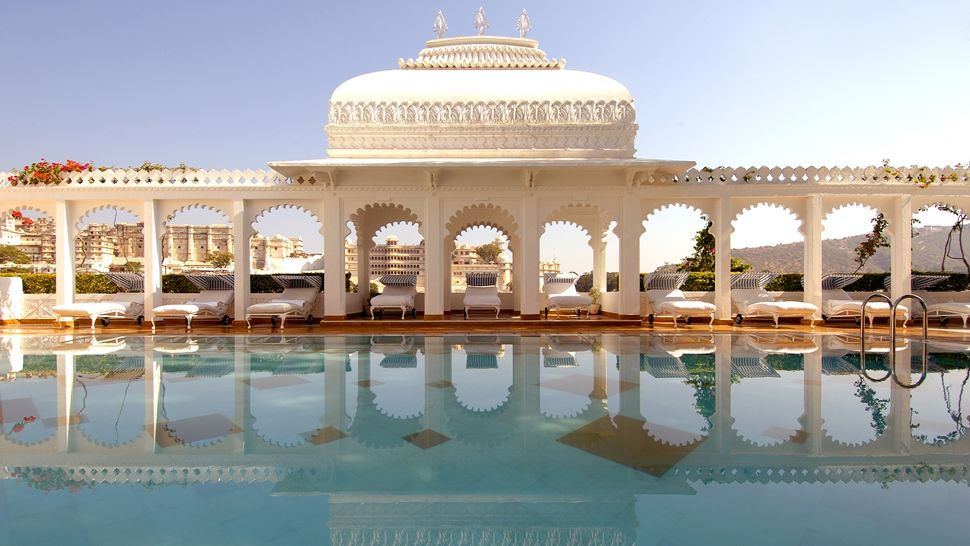 Check-In- Taj Lake Palace, Udaipur-India-new2