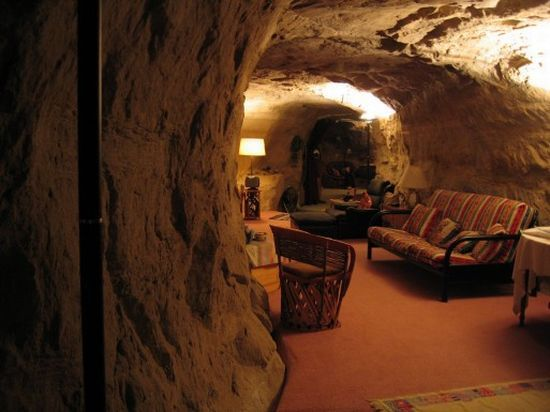 Hidden Rooms Man Cave